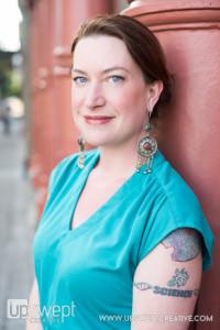 Portland Headshot Photography - Heather Arndt Anderson
